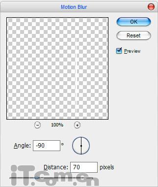 PS文字特效教程之制作透明水晶艺术字