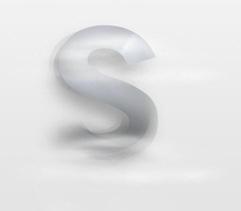PS文字特效教程之制作炫彩的立体文字