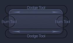 PS按钮制作高级教程之制作导航按钮