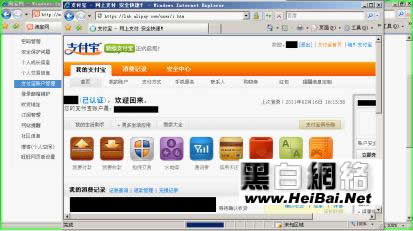 金山毒霸2011网购保镖功能