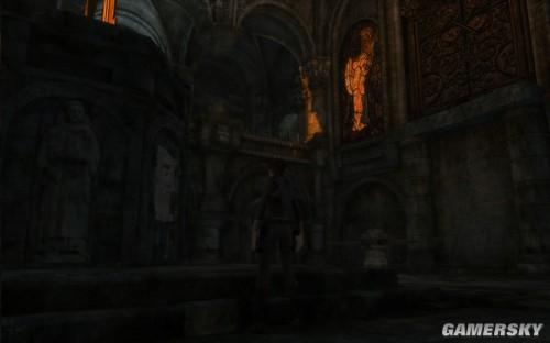 《古墓丽影8:地下世界》图文流程攻略第三关