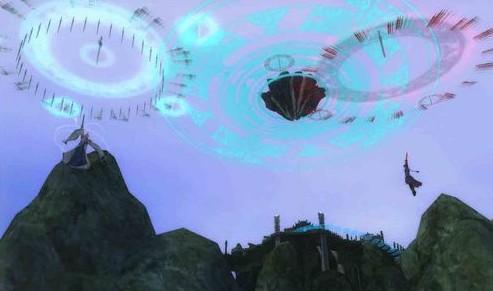 《古剑奇谭》图文攻略---白帝城(二十)