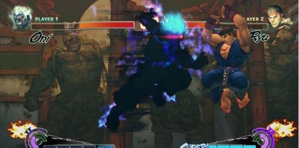 《超级街霸4(SSF4)》真琴基本连续技与立回方