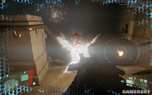 《孤岛危机2》beta基本无bug通关观点