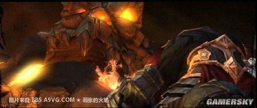 《暗黑血统》详细剧情对话翻译