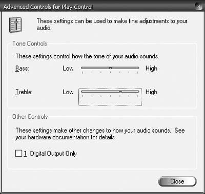 电脑声卡优化技巧