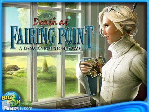 《Death at Fairing Point》全图文攻略(iphone版)