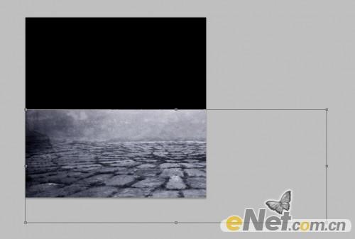 ps照片合成-打造科幻世界末日