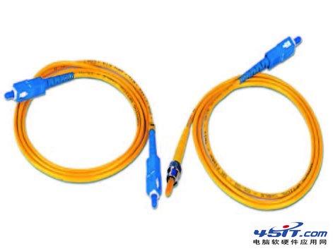 康普多模光纤跳线(LC-LC)