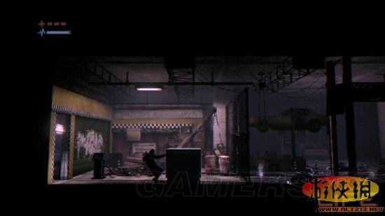 《死光》游戏图文心得