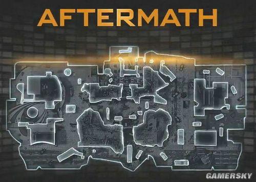 《使命召唤9:黑色行动2》多人游戏细节图文详解