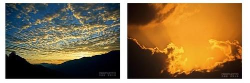 7招绝密教你拍出神奇的云彩