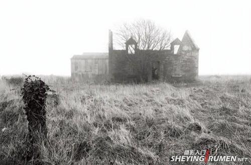 国际摄影大师的风光摄影技巧