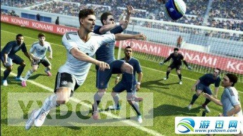 《实况足球2013》DLC什么时候开放下载