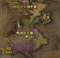 《永恒之塔》魔族寻找龙族保管箱图文攻略