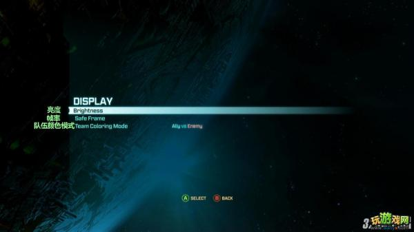 《变形金刚:塞伯坦陨落》操作按键设置介绍