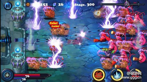 魔域塔防Defender攻略:地狱怪物来袭