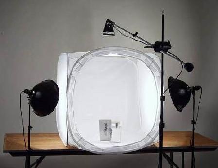 做专业的静物摄影