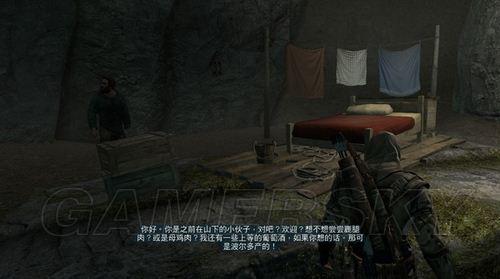 《刺客信条3》公会任务之拓荒者