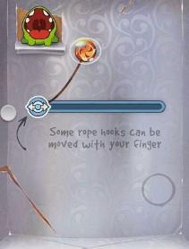 《割绳子》游戏图文通关攻略:第三关3-1