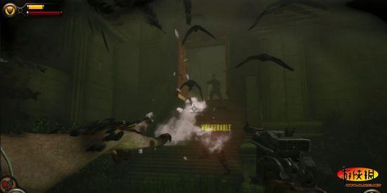 《生化奇兵3:无限》能力强化游戏心得