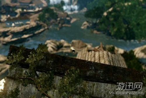 《狙击手:幽灵战士2》关闭动态模糊的方法