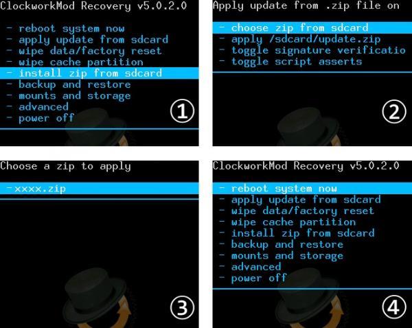 三星GALAXY SIII I9300 Cyanogen团队ROM Android4.2.2 流畅稳定体验