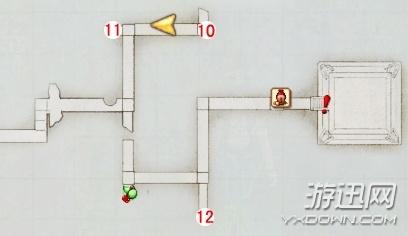 《古剑奇谭2》全宝箱地图大全