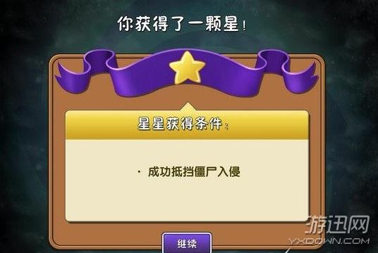 《植物大战僵尸2》中文版西部围栏之战第二天游戏攻略