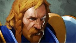 《dota2》力量型英雄之全能骑士