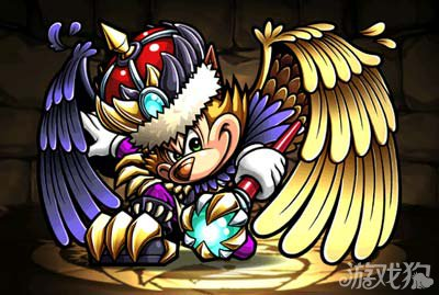 智龙迷城超级黄金尼奇王宠物图鉴数据1