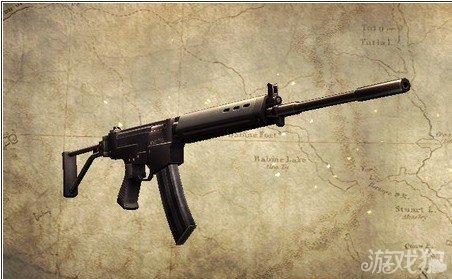 《猎鹿人2014》全部武器数据图鉴