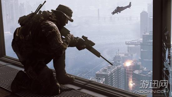 《战地4》狙击手散弹枪获取条件介绍