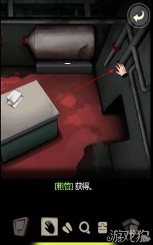 《囚禁计划:十万火急》基础房间16隐藏管卡图文攻略