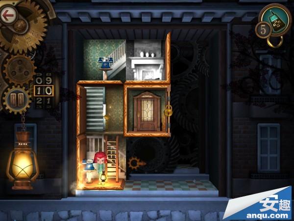《豪宅之谜》第1-7关卡:重新打电话三星攻略