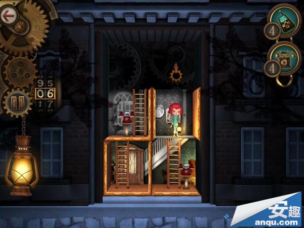 《豪宅之谜》第1-9关卡:经过天花板三星攻略