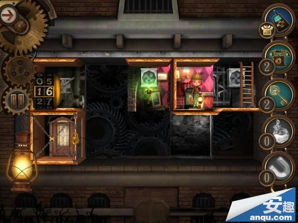 《豪宅之谜》第3-9关卡:出口策略通关攻略