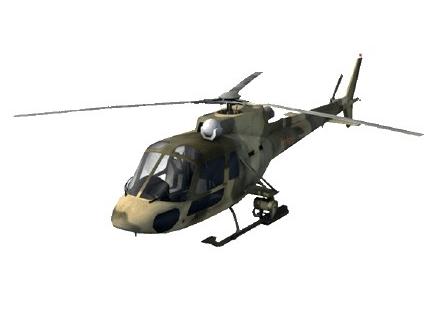 《战地4》直升机小鸟使用心得