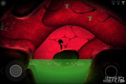 《噩梦疟疾》第2关三星图文攻略