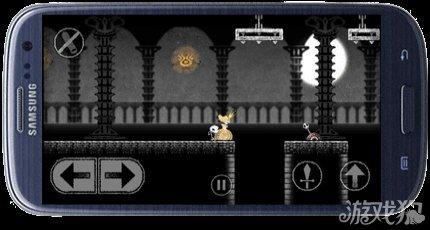 《dokuro多克罗骷髅王子》第1-4关图文通关攻略