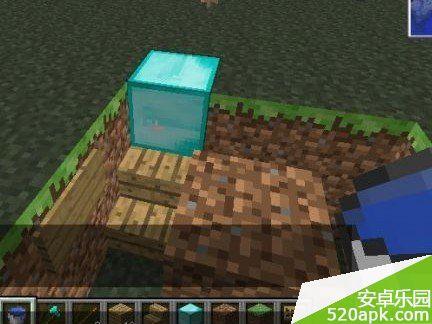 我的世界挂机池制作方法介绍4