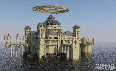 《我的世界》帝国隐禁城介绍