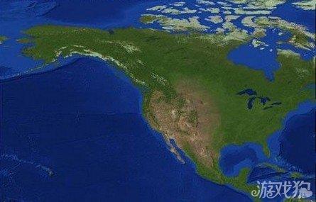 《我的世界》地球存档分享及介绍 1:1500的地球