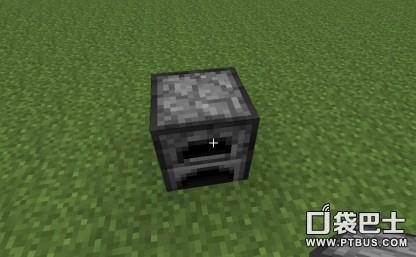 《我的世界》熔炉暗门简单制作方法