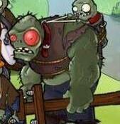 《植物大战僵尸》红眼巨人怎么打 红眼巨人属性