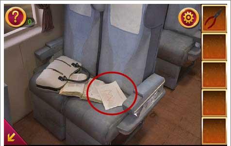 《密室逃脱5》第四关机舱内的图形密码攻略秘籍