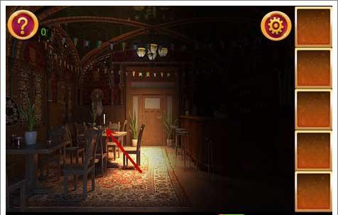 《密室逃脱5》第八关攻略 一起点亮彩虹灯