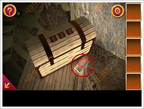 《密室逃脱5》第十一关攻略 丛林内的炸药做帮手