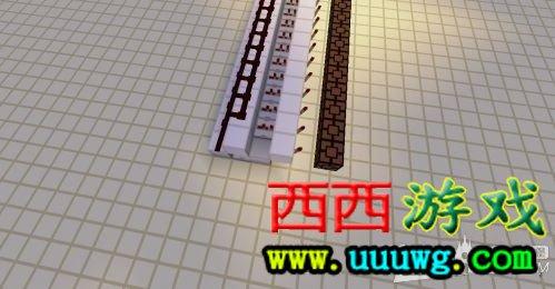 《我的世界》如何制作模电检测器详细图文教程