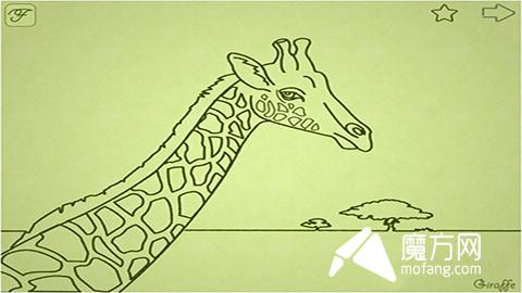 《划线拼图》第36-40关图文攻略